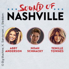 Sound of Nashville - Abby Anderson, Noah Schnacky, Tenille Townes