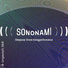 Sononami - Sleepover Drone Klangperformance