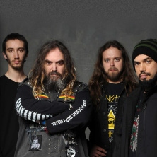 Soulfly - Live 2019