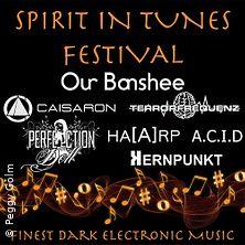 Spirit In Tunes Festival