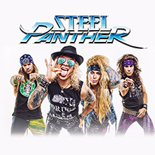 Steel Panther - Live 2019