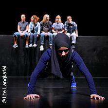 Stören - Maxim Gorki Theater Berlin