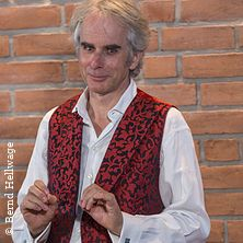 Storytelling mit Musik -Stories and songs from the Wild Side