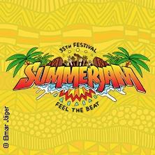 Summerjam Festival | 02. - 04. Juli 2021