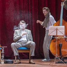 Eines langen Tages Reise in die Nacht - Theater Bon in BONN * Schauspielhaus Bad Godesberg,