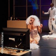 Telephone/Twice Through... - Staatstheater Braunschweig