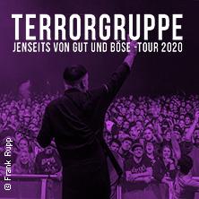 Terrorgruppe - Jenseits von Gut und Böse - Tour 2020