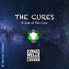 The Cures B-Side of The Cure Tribute