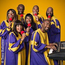 The Glory Gospel Singers in NORDERSTEDT * Ev. Luth. Johannes Kirche,
