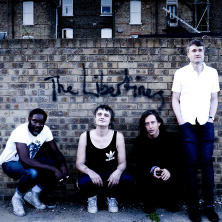 The Libertines in Berlin, 05.11.2019 - Tickets -