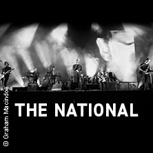 The National 2019 - Termine und Tickets, Karten -