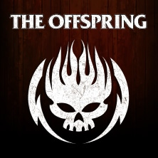 The Offspring in Frankfurt am Main, 07.08.2019 -