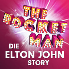 The Rocket Man - Die Elton John Story