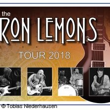 The Ron Lemons in DORTMUND * Blue Notez,