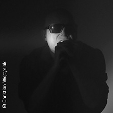 The Sisters Of Mercy in Karlsruhe, 14.03.2021 -