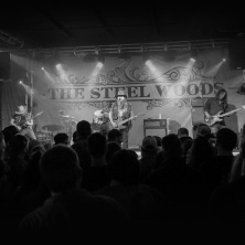 The Steel Woods - Old News European Tour 2019