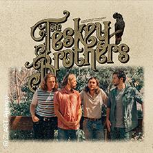 The Teskey Brothers