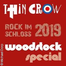 Thin Crow: Rock im Schloss
