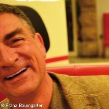 Thomas Kreimeyer - Kabarett der rote Stuhl - Steh-Greif-Kabarett
