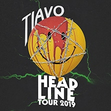 Tiavo - Headline Tour 2019
