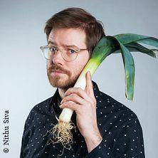 Tim Whelan: Gemüse