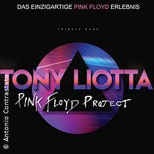 Tony Liottas Pink Floyd Project