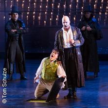 Tosca - Oper Leipzig