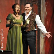 Tosca - Deutsche Oper am Rhein Düsseldorf