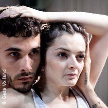 Touch - Sebastian Weber Dance Company