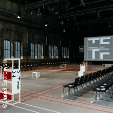 Training For The Future - RuhrTriennale