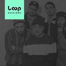 TRIBEZ. Loop Sessions featuring Juse Ju & Edgar Wasser