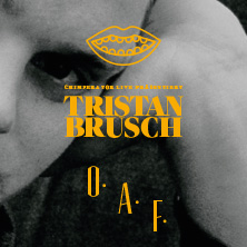 Tristan Brusch x Solo -  Operation am faulen Zahn der Zeit Tour 2020