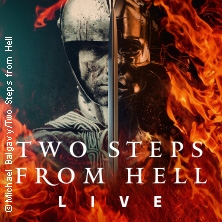 Two Steps From Hell - Live Europe Tour 2022