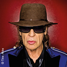 Udo Lindenberg in Dresden, 06.06.2020 - Tickets -
