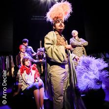 Ugly Duckling - Deutsches Theater Berlin
