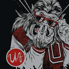 Ulf - Hauptsache Man Macht Was