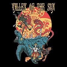 Valley Of The Sun: Old Gods European Tour