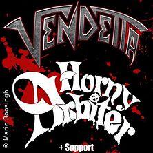 Vendetta + Horny Arbiter
