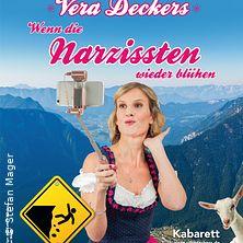 Vera Deckers in DÜSSELDORF * Ka.B.A.R.ett FLiN (NBD e.V.),