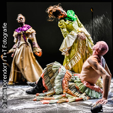 Die Verlobung in St. Domingo - Maxim Gorki Theater Berlin