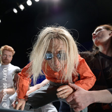 Vernon Subutex 1-3 - Schauspiel Köln