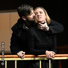 Viel Lärm um nichts - Theater Heilbronn