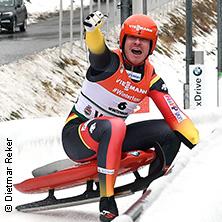 Viessmann Rennrodel-Weltcup 2020