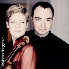 Beethoven Violinsonaten III - Isabelle Faust