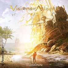 Visions Of Atlantis - Wanderers Tour 2020/21
