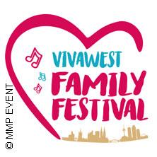 VIVAWEST Family Festival - Wochenendticket in Köln, 10.08.2019 - Tickets -