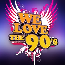 We Love The 90's - Live 2019 in HAMBURG * Sporthalle Hamburg