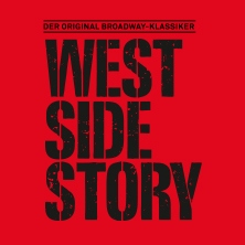 West Side Story in KÖLN * Musical Dome,