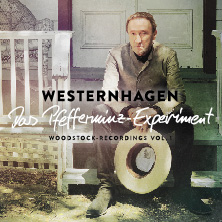 Westernhagen in Leipzig, 15.07.2020 - Tickets -