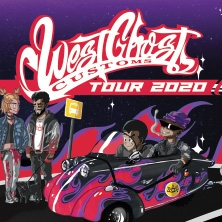 Westghost - Customs Tour 2020